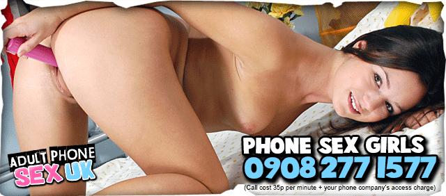 Phone Sex Girls
